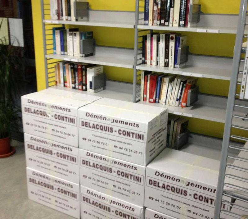 service d archivage pour les entreprises valence dans la dr me. Black Bedroom Furniture Sets. Home Design Ideas